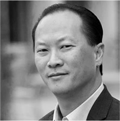 Head shot of Marshall Choy, SambaNova Systems Leadership team